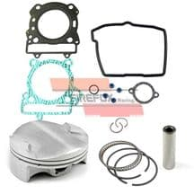 KTM250 SXF EXCF KTM 250 2009 - 2012 76mm Bore Mitaka Top End Rebuild Kit